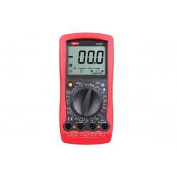 Мультиметр цифровой UNI-T UT107
