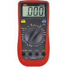Мультиметр цифровой UNI-T UT151E