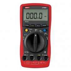 Мультиметр цифровой UNI-T UT60А