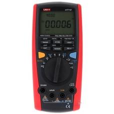 Мультиметр цифровой UNI-T UT71E